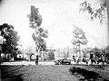Miniature railway in Buenons Aires Zoo (11 August 1907).jpg