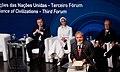 Ministério da Cultura - III Fórum Mundial Aliança das Civilizações (5).jpg