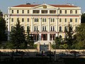 Ministry of Macedonia and Thrace main building, Thessaloniki, Greece.jpg