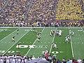 Minnesota vs. Michigan football 2013 07 (Minnesota on offense).jpg