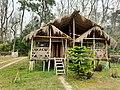 Mishing traditional house, Majuli.jpg