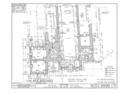 Mission San Juan Bautista, Second Street, San Juan Bautista Plaza, San Juan Bautista, San Benito County, CA HABS CAL,35-SAJUB,1- (sheet 7 of 38).png