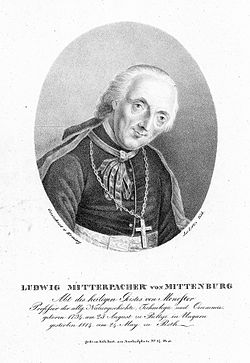 Mitterpacher Lajos