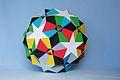 Modell eines Rhombendodekadodekaeder.jpg