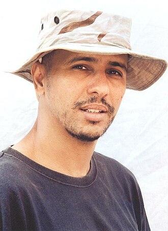 Mohamedou Ould Slahi - Image: Mohammedou Ould Salahi