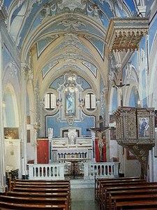 Chiesa di Sant'Antonio di Padova.