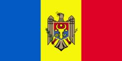 Moldoavische Vlegge
