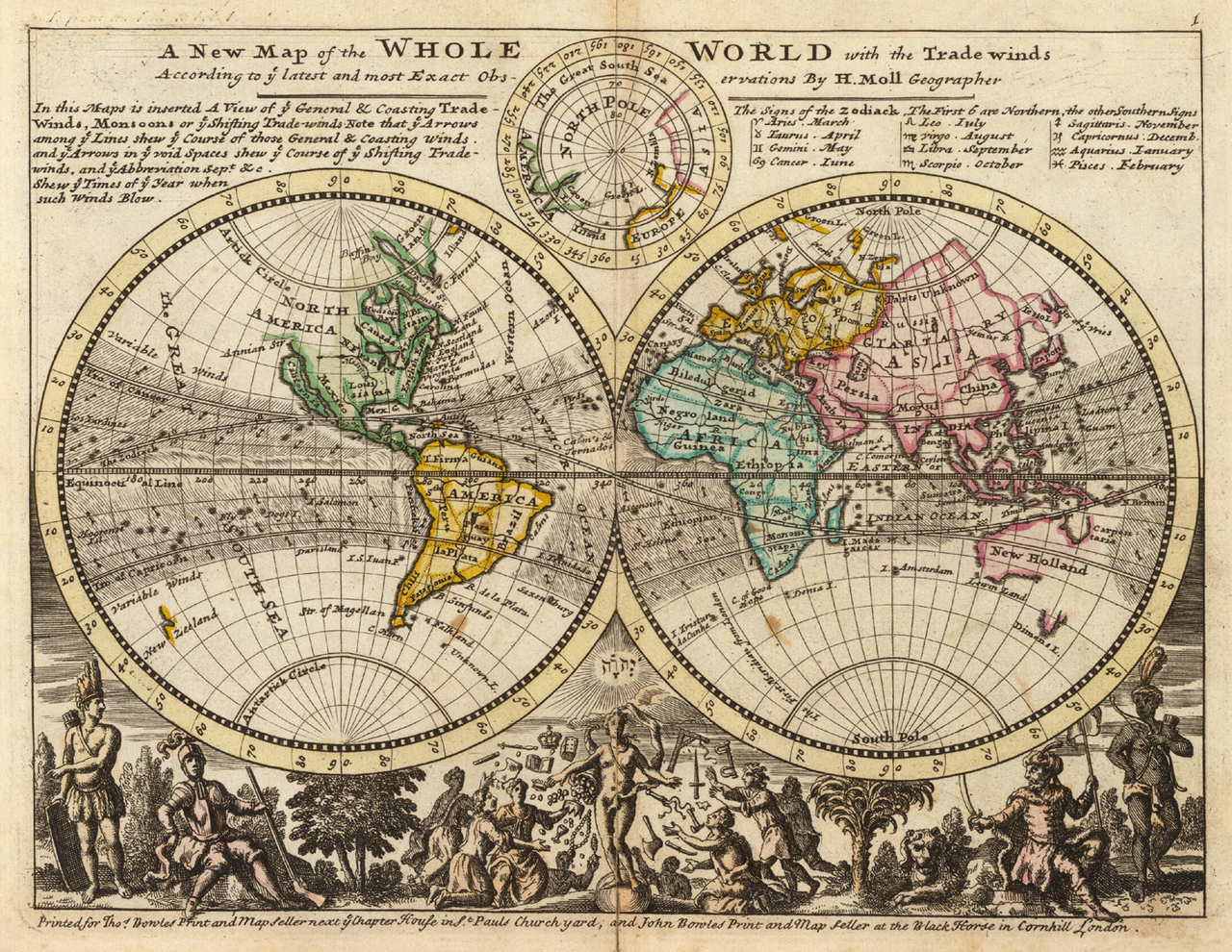 FileMoll A new map of the whole world with the trade windspng