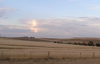 Monaro (New South Wales) - Monaro region: between Adaminaby and Cooma.