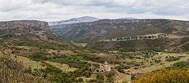 Monasterio de Hnevank, Armenia, 2016-09-30, DD 80-82 PAN.jpg
