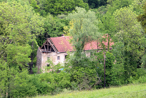 Mondorf Simonsmühle