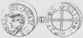Moneta del regno di regno di Magnus Barefoot.png