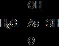 Monomethylarsonic acid.png