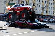 Monster Truck M20