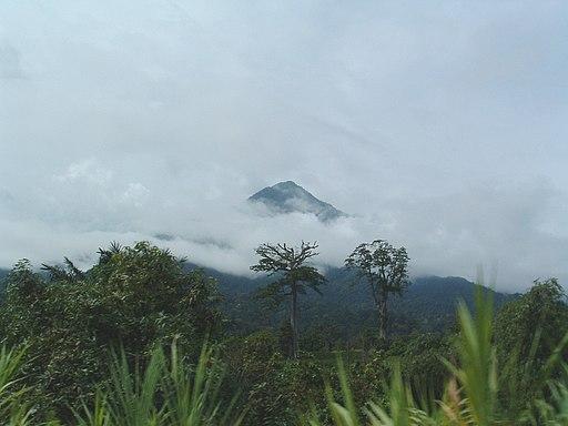 Mont-Cameroun