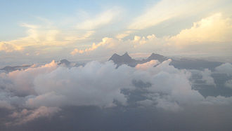 Mont Orohena - Image: Mont.Orohena