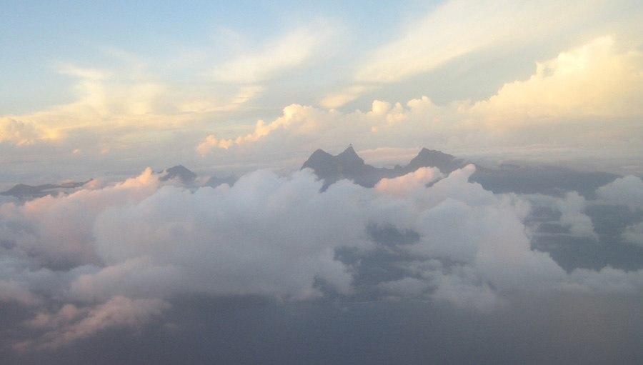 Mont.Orohena