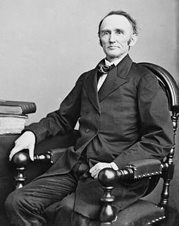 Montgomery Blair American judge