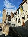 Montisi, salita del Castello.jpg