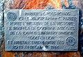 Monument Baraque Fraiture 106 Infantriedivisioun.JPG