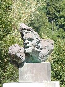 Monument aux morts de Capoulet-et-Junac de Bourdelle.JPG