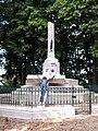 Monument de la Croix-Brisée à Nouvron-Vingré.jpg