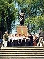 Monument of Shevchenko - panoramio - koss mel.jpg