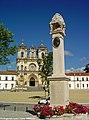 Monumento em Homenagem a Manuel Vieira Natividade - Alcobaça - Portugal (14529648948).jpg