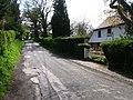 Moonsbrook Cottage, Newpound Lane - geograph.org.uk - 779352.jpg