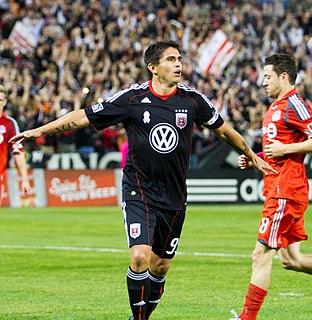Jaime Moreno (footballer, born 1974)