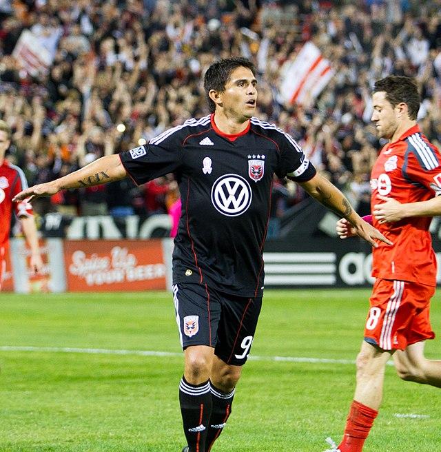 fec0494c8 2010 D.C. United season - Wikiwand