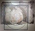 Mosaico pavimentale con emblema detto dei pugili, 50-1 ac ca., da ravenna (depositi del museo di classe).jpg