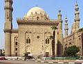 Moschea del sultano hasan, 1362, esterno 01.JPG