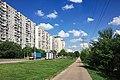 Moscow, Balaklavsky Prospect east of Azovskaya Street (31086242450).jpg