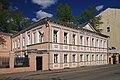 Moscow 1stSpasonalivkovskyLane4.JPG