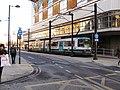 Mosley Street tram stop - geograph.org.uk - 1748751.jpg