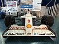 Motor-Sport-Museum am Hockenheimring, 1991 Footwork Porsche A11C, pic3.jpg