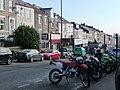Motorbikes for sale - geograph.org.uk - 1738756.jpg