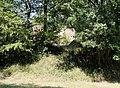 Motte castrale de Hagedet (Hautes-Pyrénées) 2.jpg