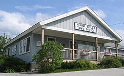 Mount Holly town office