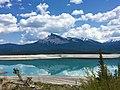 Mountain reflected in lake.jpg