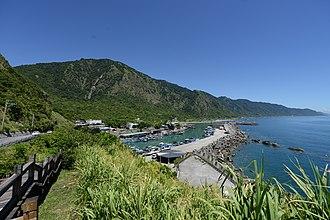 Fengbin - Shitiping Port