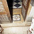 MozaiÙk op de vloer - Stichting Nationaal Museum van Wereldculturen - TM-20037952.jpg