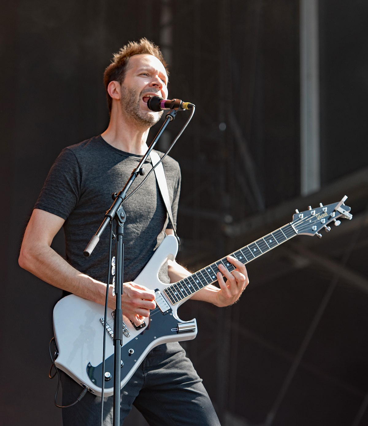 Paul Gilbert Wikipedia