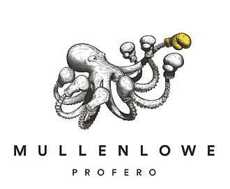 MullenLowe Profero - Image: Mullenlowe Lockup Proferov 2