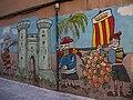 Mural al carrer Canyete de València.JPG