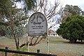 Murringo Anglican Church Sign.JPG