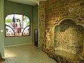Musée de l'École de Nancy - intérieur - salle de bain (Nancy).jpg