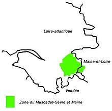 les Ormeaux- Sauvion Muscadet de Sevre-et-Maine