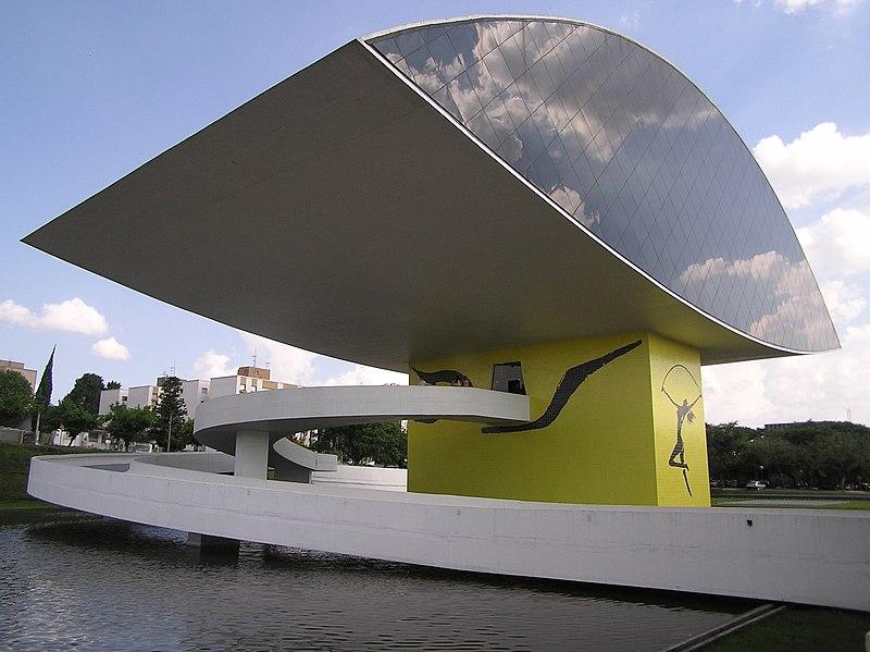 Ficheiro:Museu Oscar Niemeyer 7 Curitiba Brasil.jpg